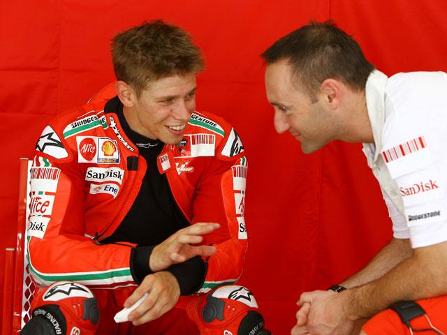 """Jorge Lorenzo (Yamaha): """"El resultado de los tres días es esperanzador"""""""
