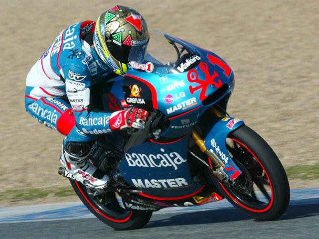 Bautista y Smith, mejores tiempos en Jerez