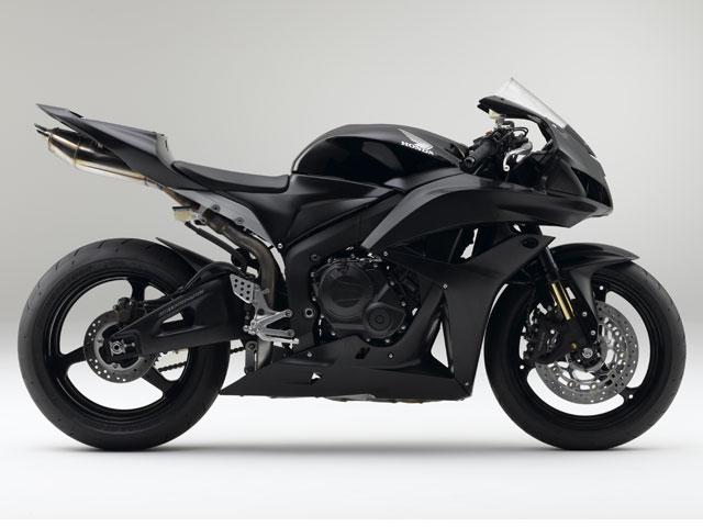 """Honda CBR 600/1000 RR """"Pista"""""""