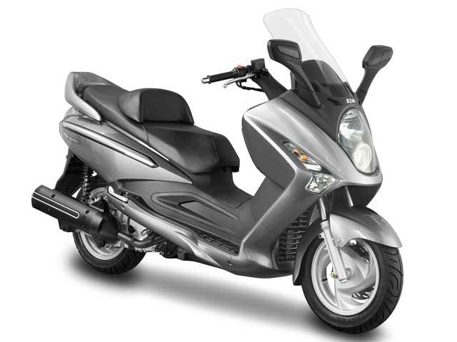 Nuevas promociones Honda, KTM y SYM