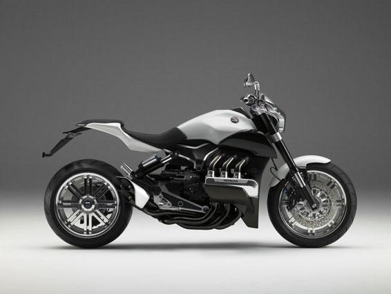 El prototipo Honda EVO6 podría estar en producción