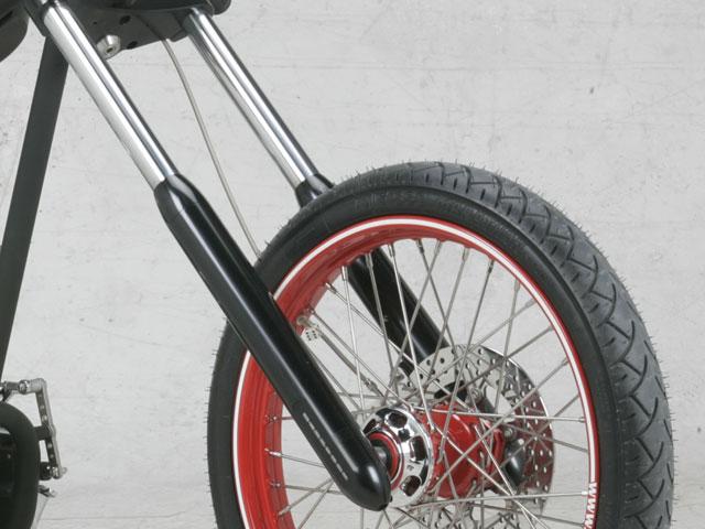 Imagen de Galeria de La moto maldita