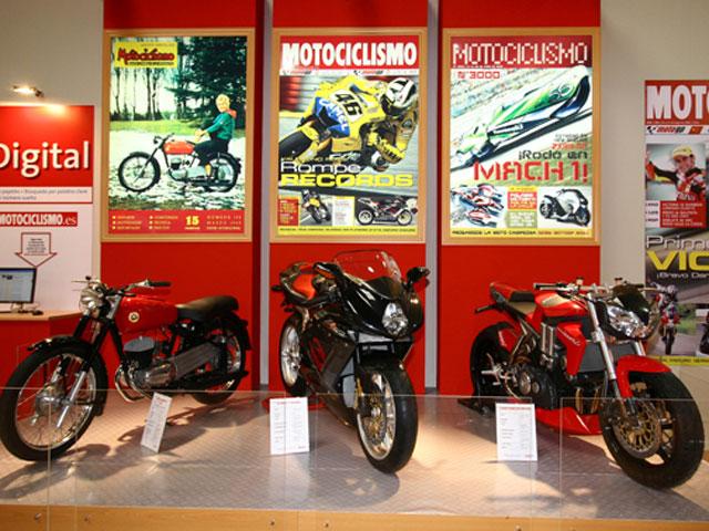 Imagen de Galeria de MotOh! BCN 2008