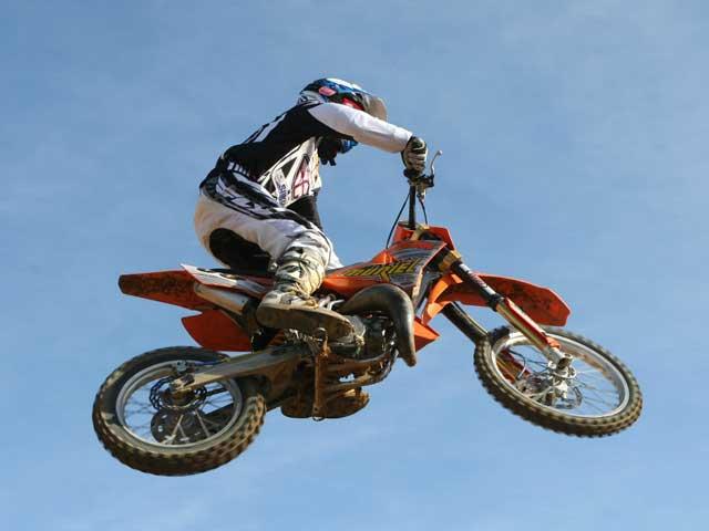 I Rider Cup Muriel-KTM