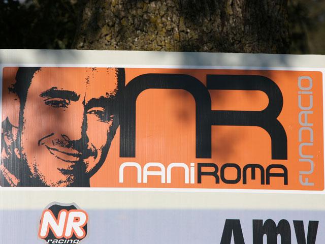 Imagen de Galeria de Nani Roma presenta su Fundación