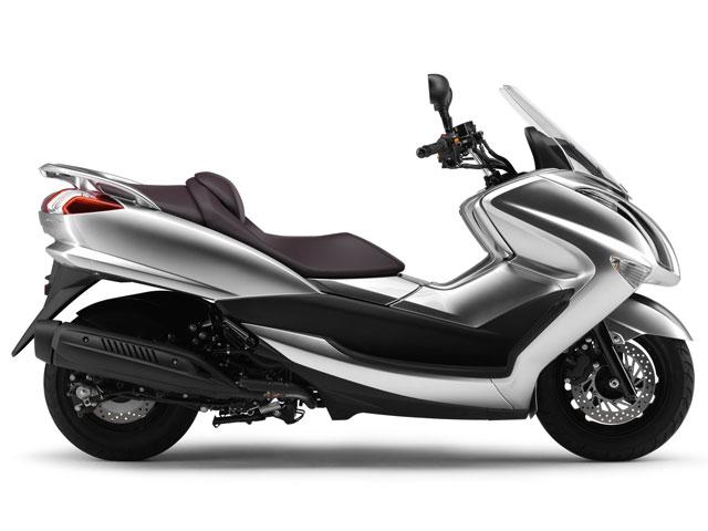 Yamaha Maxam 250