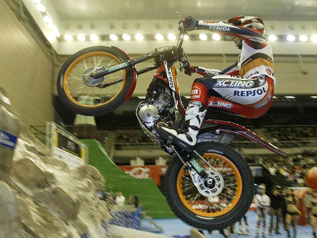Campeonatos de España de Motociclismo