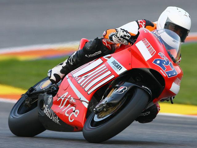 Michael Schumacher podría correr el GP de Italia