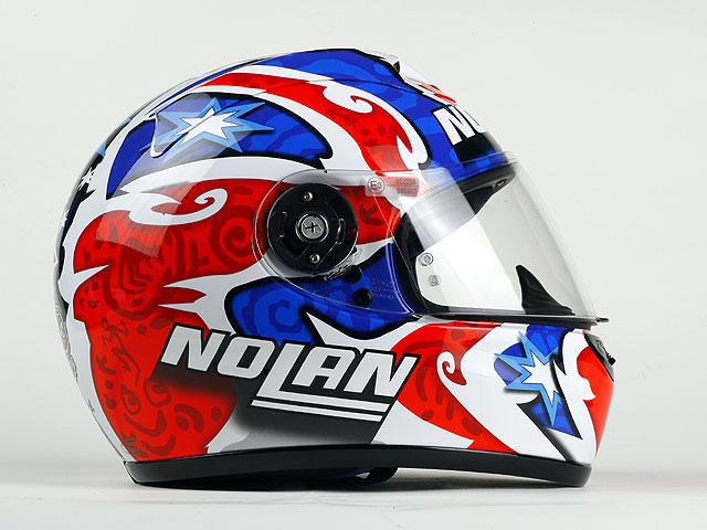 Nolan N94 Replica Stoner3