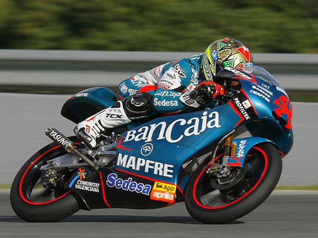 """Julián Simón (KTM): """"Creo que vamos en la dirección correcta"""""""