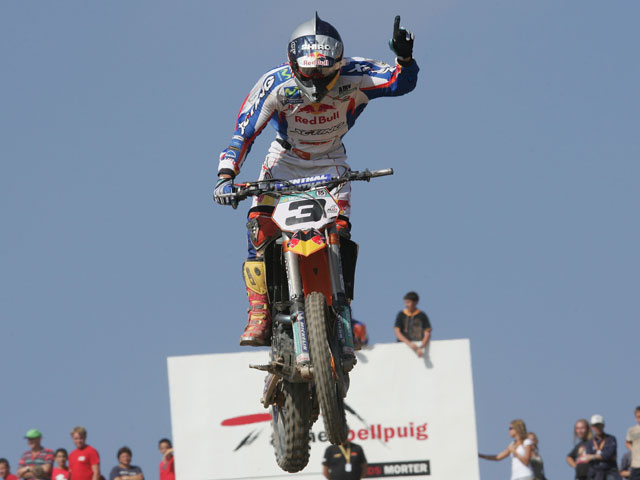 Imagen de Galeria de Comienza el Campeonato de España de Motocross