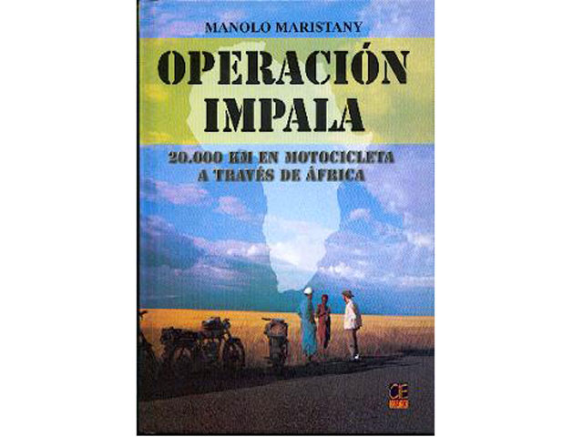 Imagen de Galeria de Operación Impala: Homenaje a los protagonistas