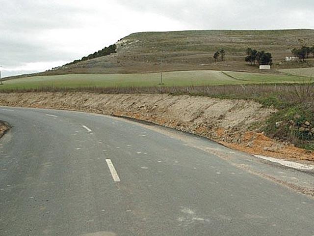 Deficiente para el 35% de las carreteras