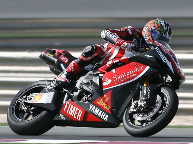 Imagen de Galeria de Xaus con Ducati saldrá desde la segunda posición