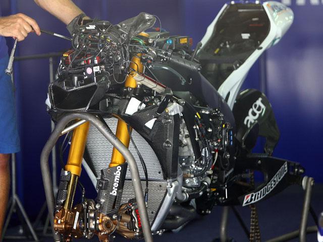 Jan Witteveen analiza los motores de MotoGP