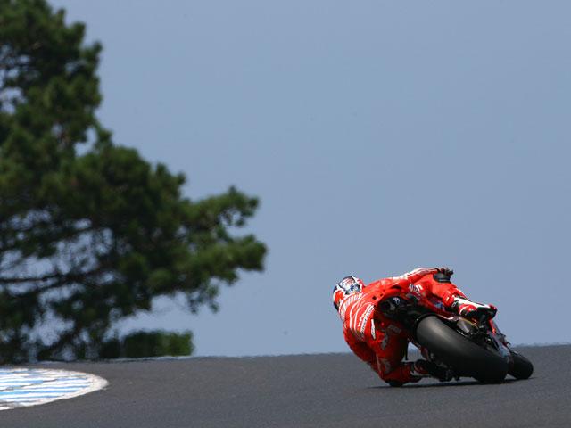 La FIM presenta cambios deportivos para la temporada 2009
