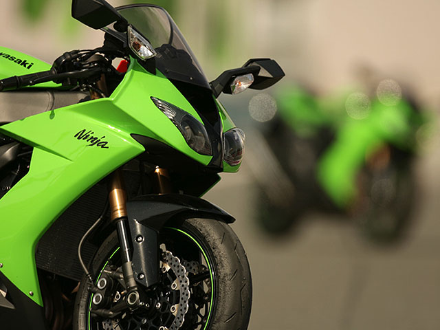 Imagen de Galeria de Motos más baratas: Kawasaki de rebajas, todos los modelos