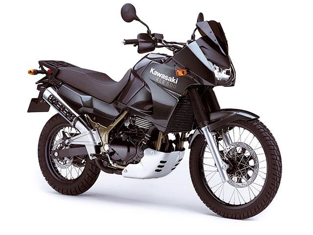 Motos más baratas: Kawasaki de rebajas, todos los modelos