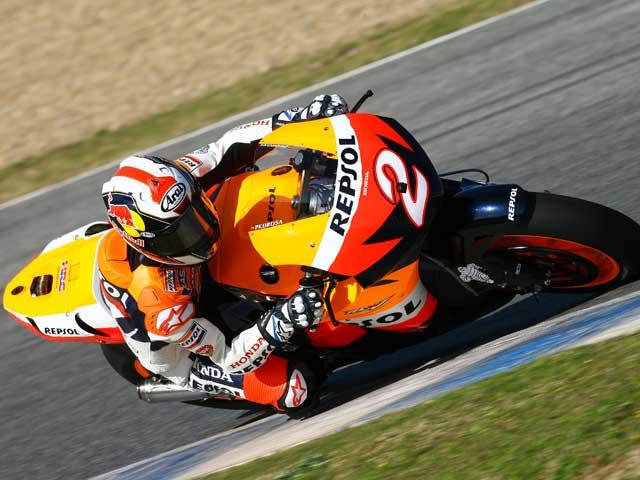 Nueva oportunidad para Pedrosa (Honda) en Qatar