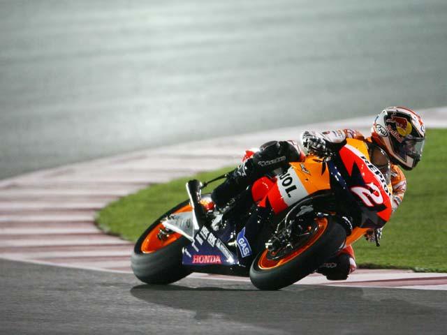 MotoGP: Llega la noche de Qatar