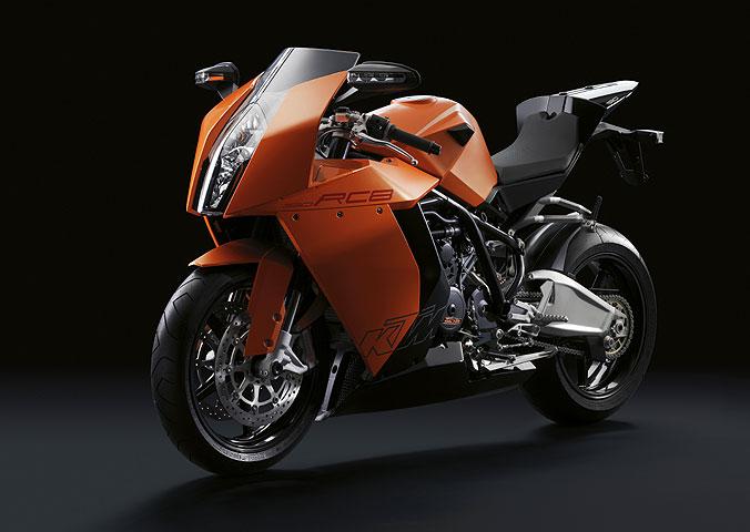 Motos más baratas: KTM rebaja todos sus modelos