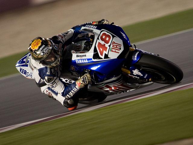 Dennis Noyes analiza los test nocturnos de MotoGP en Qatar