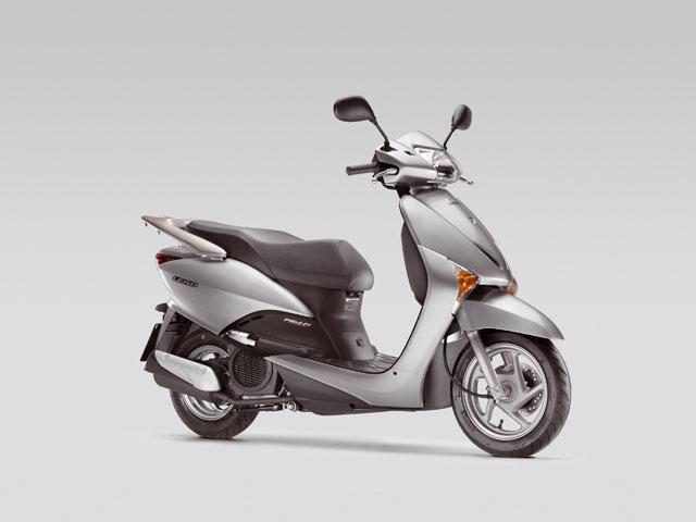 Las ventas de motos y ciclomotores sufren la cuesta de enero