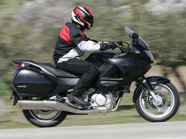 Motos más baratas: Honda rebaja todos sus modelos