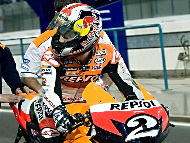 """Imagen de Galeria de Jorge Lorenzo (Yamaha): """"No podía esperar un mejor debut que éste en MotoGP"""""""