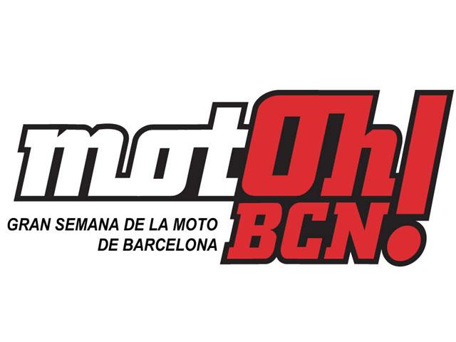 Área Custom en MotOh! BCN
