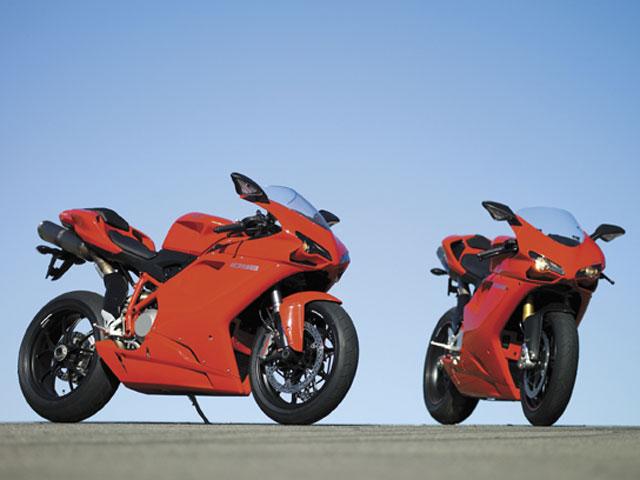 Motos más baratas: Ducati rebaja sus modelos