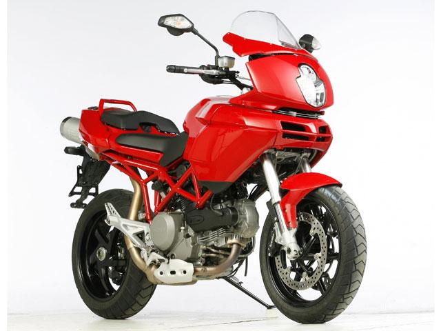 Imagen de Galeria de Motos más baratas: Ducati rebaja sus modelos