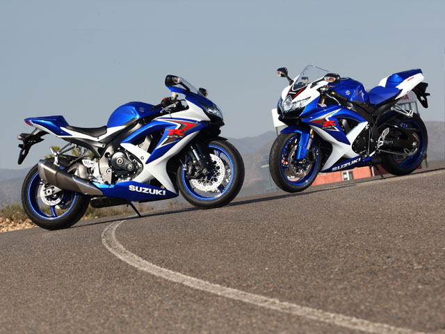 Imagen de Galeria de Motos más baratas: Los nuevos precios de Suzuki y sus promociones