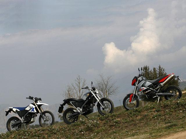 Imagen de Galeria de Motos más baratas: BMW rebaja sus modelos