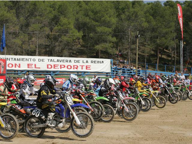 Imagen de Galeria de Futuras promesas del Motocross