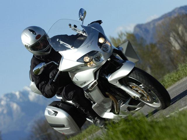 Imagen de Galeria de Motos más baratas: Moto Guzzi rebaja sus modelos