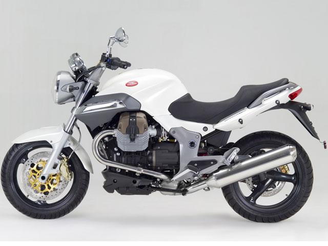 Motos más baratas: Moto Guzzi rebaja sus modelos