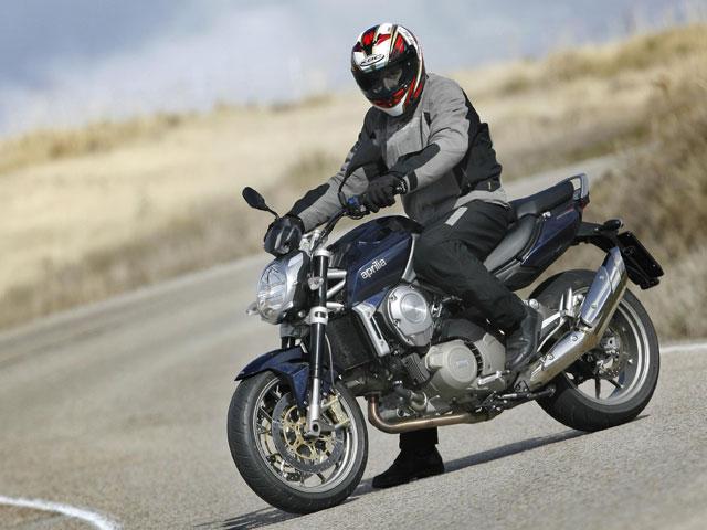 Motos más baratas: Aprilia rebaja sus modelos