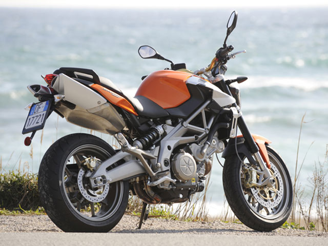 Imagen de Galeria de Motos más baratas: Aprilia rebaja sus modelos