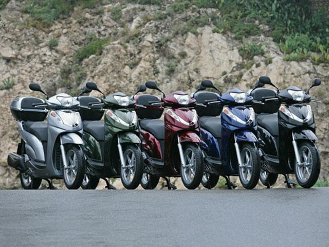 Imagen de Galeria de Motos más baratas: Honda rebaja sus modelos