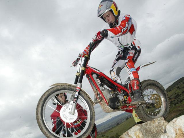 Motocross y trial, campeonatos de España en vídeo