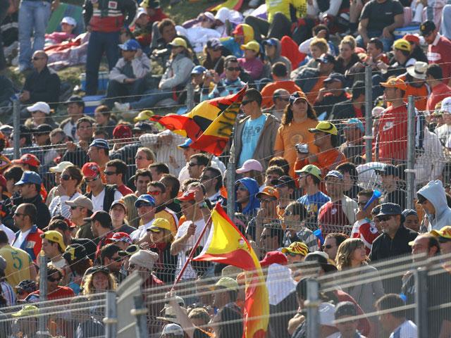 """Actividades """"extraescolares"""" para el GP de Jerez"""