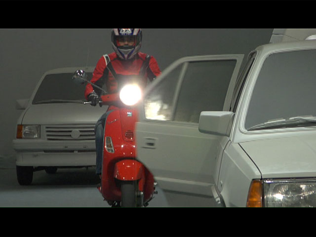 Imagen de Galeria de Conducción de motos y scooter con vídeos