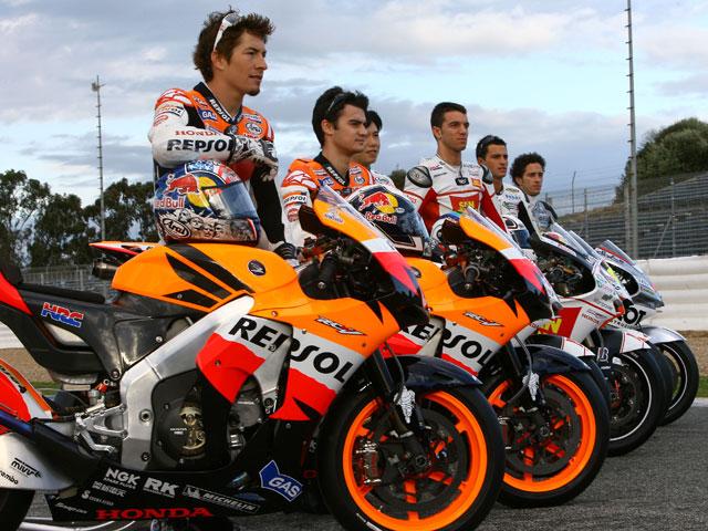 Imagen de Galeria de Gran Premio de España de Motociclismo. Todas las noticias del Mundial de MotoGP