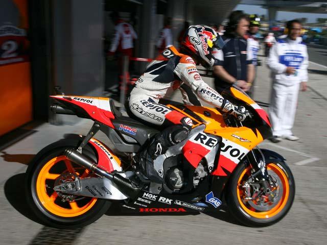 """Imagen de Galeria de Jorge Lorenzo (Yamaha): """"Hoy ha sido un día importante en MotoGP"""""""