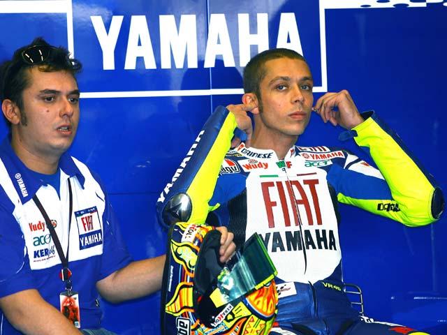 """Jorge Lorenzo (Yamaha): """"Hoy ha sido un día importante en MotoGP"""""""