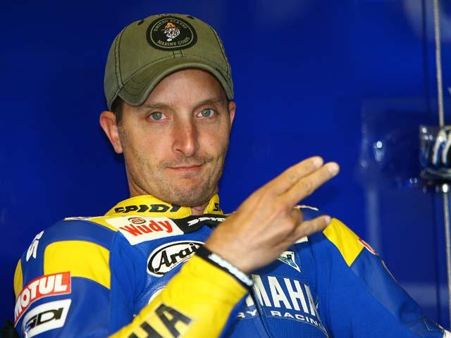 Imagen de Galeria de Pole para Lorenzo (Yamaha); Pedrosa (Honda), segundo en MotoGP. Arde Jerez