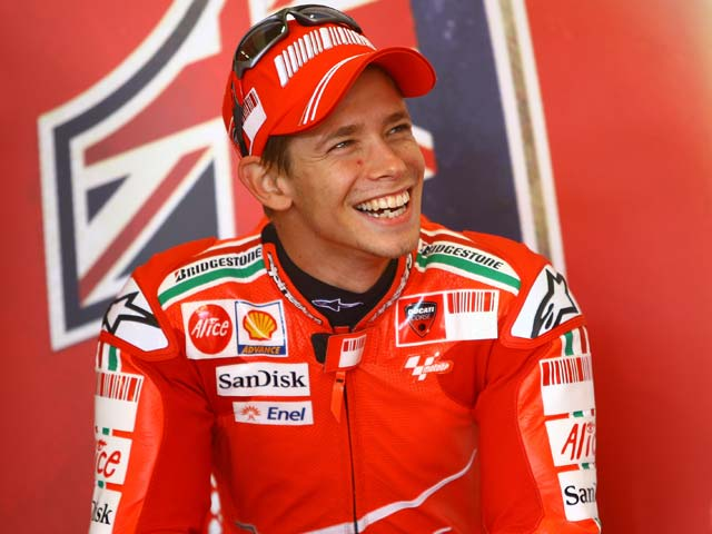 "Jorge Lorenzo (Yamaha): ""Es una sorpresa repetir la pole en el GP de Jerez"""