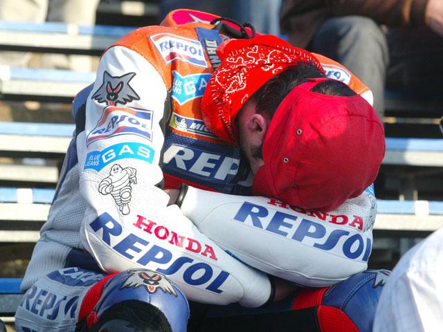 La afición del Gran Premio de Jerez en imágenes