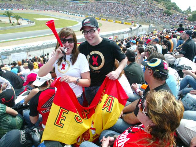 Gran Premio de Jerez: Videomatón Motociclismo.es